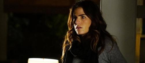 How to Get Away With Murder's Karla Souza Breaks Down That Killer ... - eonline.com