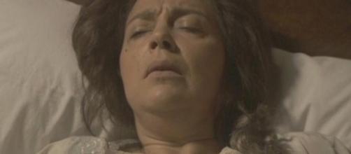 Il Segreto, anticipazioni spagnole: Francisca viene picchiata alla testa