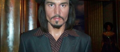 Johnny Depp (Robin Santillan flickr)