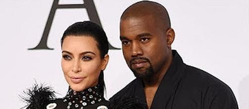 Kim Kardashian and Kanye West hire a surrogate [Image Clevver News/YouTube screenshot]