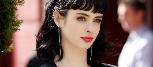 Krysten Ritter protagonizará la serie 'Jessica Jones' de Marvel ... - noescinetodoloquereluce.com