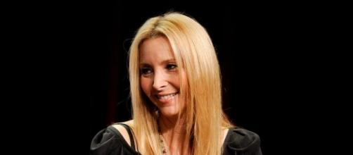 Lisa Kudrow | Television Academy -[Image source - Youtube screen grab]