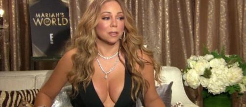 Mariah Carey's 'Borderline Abusive' Behavior Gets Her Axed from ... Youtube screen grab