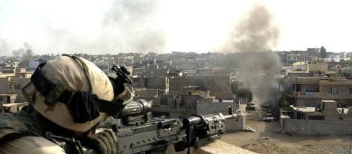 Mosul: la guerra feroce contro gli innocenti - retroonline.it