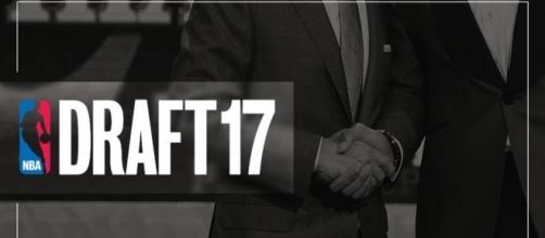 NBA Draft 2017. [Image via Sporting News/sportingnews.com]