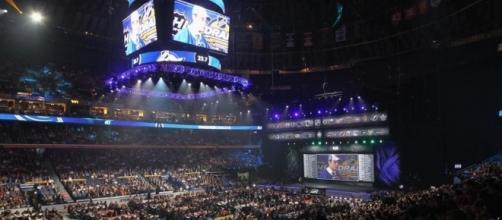 NHL Draft first-round analysis. [Image via NHL/ nhl.com]