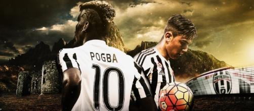 Dopo Pogba, nuova offerta irrinunciabile dall'Inghilterra per due giocatori juventini? - deviantart.com
