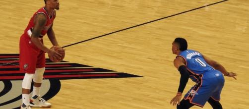Portland Trail Blazers pulled a huge trade on the draft day - James Schumacher via Flickr