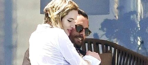Scott Disick and Bella Thorne - Us Weekly - usmagazine.com