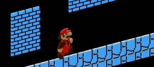 Super Mario Bros - Image by brixelo/YouTube Screencap