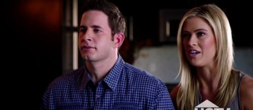 "Tarek and Christina El Moussa return with ""Flip or Flop"" Season 7. (YouTube/HGTV)"
