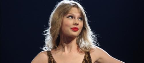 Taylor Swift/Eva Rinaldi via Flickr