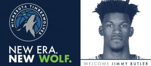 Timberwolves get three-time NBA All-Star Jimmy Butler - NBA.com - nba.com