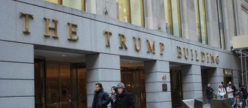Trump's net worth slips to $2.9 billion -Pixabay.com/danielleteychenne
