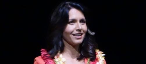 Tulsi Gabbard Emerges as Nation's Leading Combat Vet for Peace in ... - mauiindependent.org