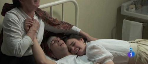 Una Vita, anticipazioni: Pablo entra in coma