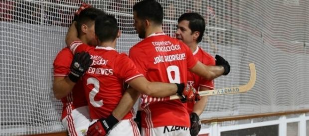 Benfica não vai comparecer na Final Four da Taça de Portugal, este fim de semana.