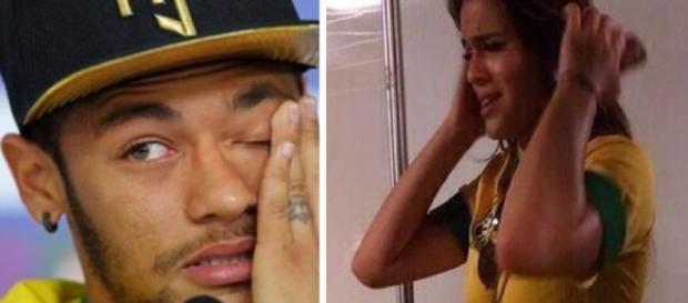 Bruna Marquezine terminou mesmo com Neymar - Google