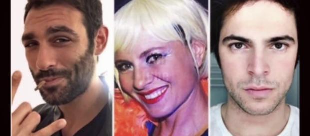 Francesco Arca, Antonella Elia e Guglielmo Scilla tra i nuovi concorrenti di Pechino Express - youtube.com