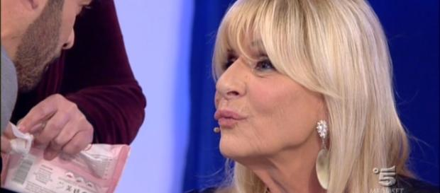 Gemma Galgani ha annunciato che curerà una rubrica nel nuovo settimanale di Alfonso Signorini