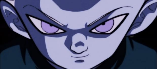 Imagen del sacerdote de Dragon Ball Super