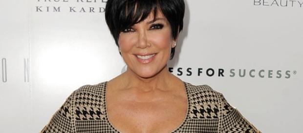 Kris Kardashian Facing Backlash Online