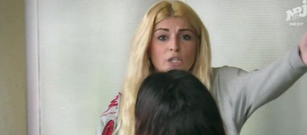 Mélanie Amar (Les Anges 9 ) est-elle vraiment enceinte ?