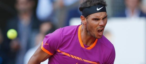 Nadal beats Thiem in Madrid, wins 3rd straight title (Image Credit: firenewsfeed.com)