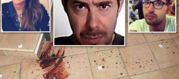 Nel cellulare di Perale responsabile del duplice omicidio di Mestre sono stati trovati due video: avrebbe stuprato la sua vittima incinta.