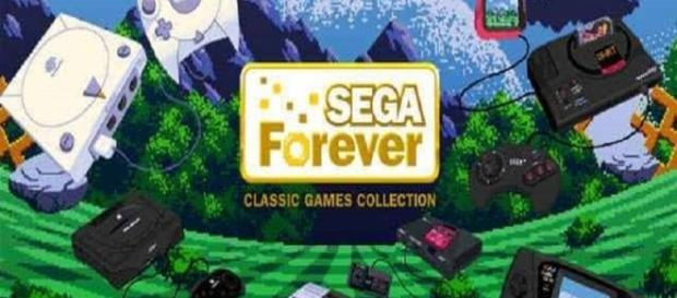 Sega Forever classic games collection launched on June 21/Photo via Glochi Android IPhone, Flickr