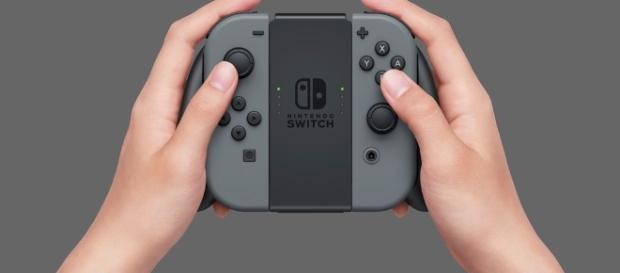 """Switch hardware shortages """"definitely not intentional, we're ... image source : Youtube screenshot"""