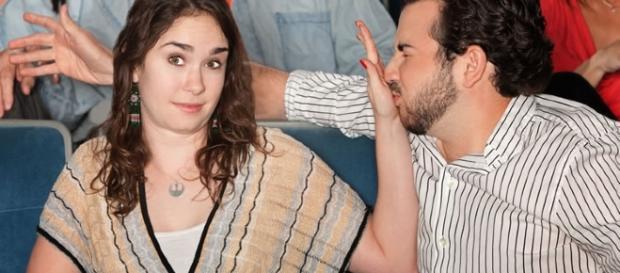 Conheça os tipos de beijo que as garotas odeiam (Foto: Reprodução)