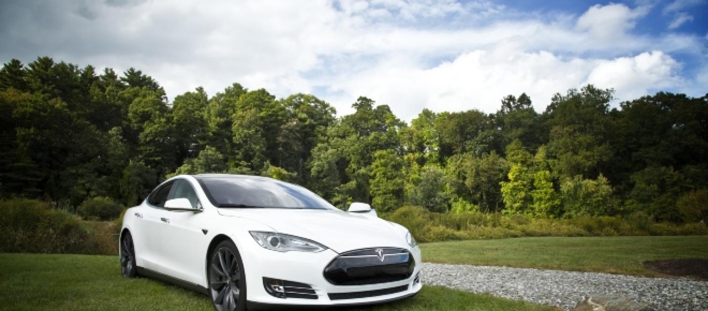 Evolution statt Revolution des Elektroautos