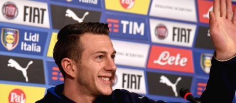 Bernardeschi, talento dell'Italia Under 21 - violanews.com