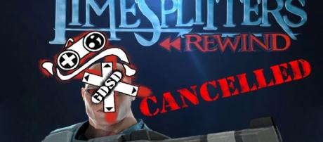 """Thumbnail from GDSD's (Game Devs Supporting Direction) YouTube Video """"Timesplitters Rewind Cancelled"""""""