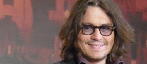 Actor Johnny Depp has apologized for his Trump assassination joke – matsubokkuri via WikiCommons