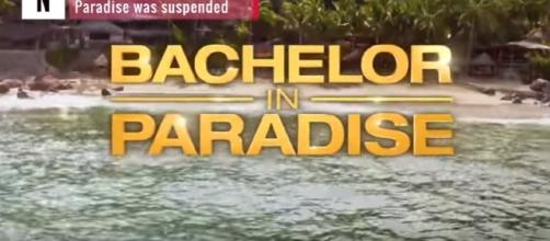 Bachelor In Paradise resumes. Inage credit : Nicki Swift| Youtube