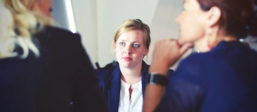 Being honest about you weaknesses will help you get the job, says a recent study. - Photo via Tim Gouw/Pexels - pexels.com