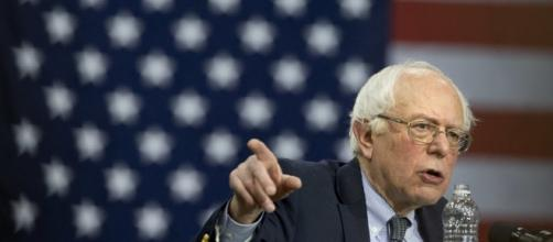 Bernie Sanders: America is 'drifting toward authoritarianism ... - khou.com