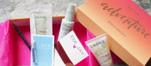 Birchbox June 2015 - Shalittle - shalittle.com