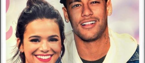 Bruna Marquezine e Neymar rompem o romance