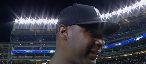 Chris Carter drives in 4 RBI as Yankees roll to 8-0 victory - YESNetwork via YouTube (https://www.youtube.com/watch?v=zGEypVSg8E4)