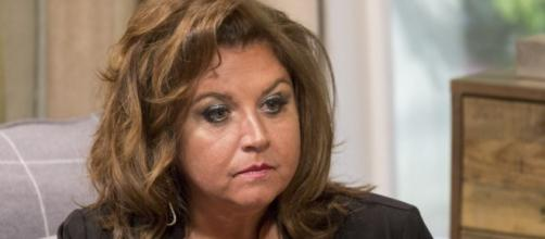 Dance Moms' Star Abby Lee Miller Sentenced to Jail for Fraud - screenshot