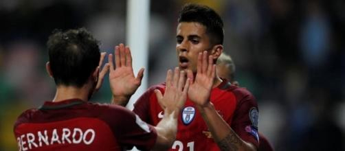 FC Barcelona set to sign Portuguese left-back Joao Cancelo from ... - hindustantimes.com