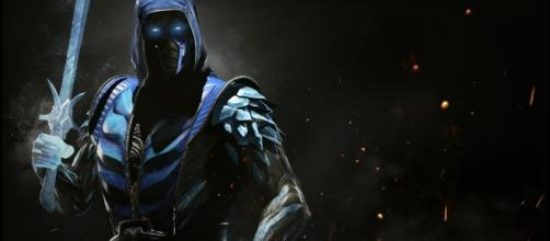 "Finally, Sub-Zero is coming to ""Injustice 2"" in July/ [Image via YouTube/Injustice]"