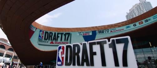 Full 2017 NBA Draft First Round (Picks 1-30): Image credit | NBA | Youtube