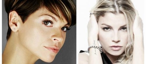 Gossip: Alessandra Amoroso non va a nozze, Emma Marrone ancora single