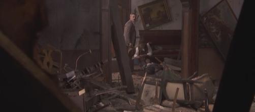 Il Segreto: una bomba e La Quinta è rasa al suolo