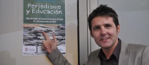 Jesús Cintora: el periodismo está en un momento delicado pero hay ... - laverdaddeceuta.com