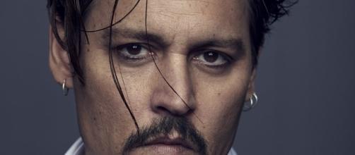 Johnny Depp minaccia Donald Trump